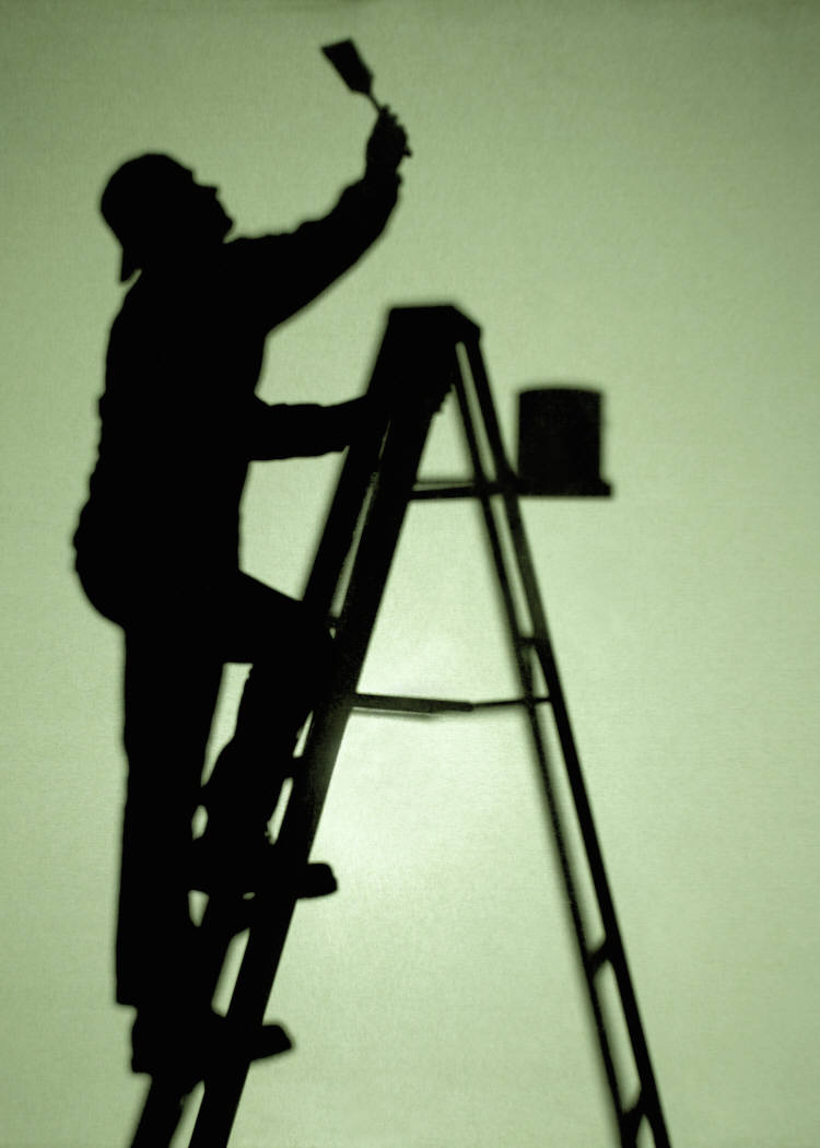 Yes we are painting contractors 610 789 0354 and we have online pricing for Peintre en batiment