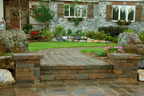 Prices On Landscaping Bricks : Workers at your service philly area property trades and services