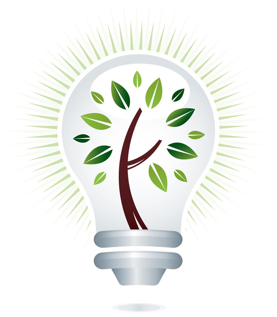 green ideas!